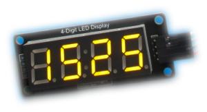 LED Display TM1637
