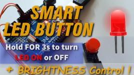 Arduino How to Make a Smart Button