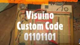 How to use Visuino Custom Code – Part9