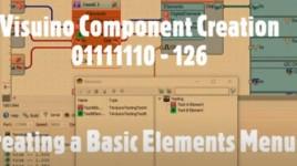 Visuino Component Creation – Part6