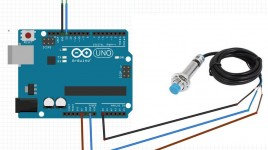 How to Use Inductive Proximity Sensor